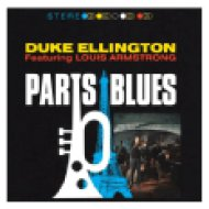 Paris Blues (CD)