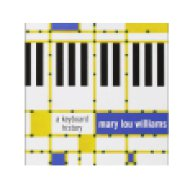 A Keyboard History (CD)
