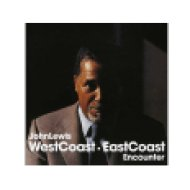 Westcoast Eastcoast Encounter (CD)