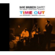 Time Out: The Stereo and Mono Versions (CD)