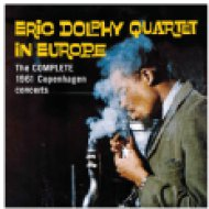 In Europe - The Complete 1961 Copenhagen Concerts (CD)