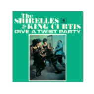 Give a Twist Party (HQ) Vinyl LP (nagylemez)
