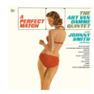 A Perfect Match (High Quality Edition) Vinyl LP (nagylemez)