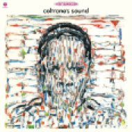 Coltrane's Sound (High Quality Edition) Vinyl LP (nagylemez)