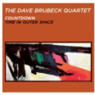 Countdown: Time in Outer Space (CD)