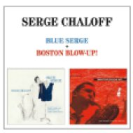 Blue Serge / Boston Blow-Up (CD)