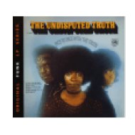 Face to Face with the Truth (CD)