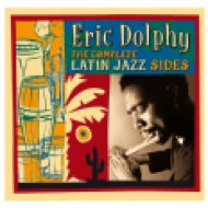 The Complete Latin Jazz Sides (CD)