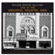 At the Oriental Theatre 1966 (CD)