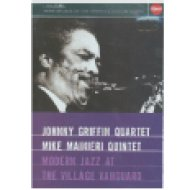 Modern Jazz at the Village Vanguard *NTSC* (DVD)