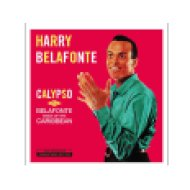 Calypso/Belafonte Sings of the Caribbean (CD)