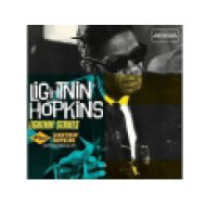 Lightnin' Strikes/Lightnin' Hopkins (CD)