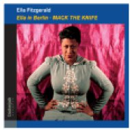 Ella in Berlin - Mack the Knife (Digipak Edition) CD
