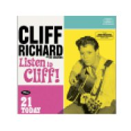 Listen To Cliff/21 Today (CD)