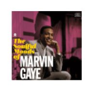 The Soulful Moods of Marvin Gaye (Vinyl LP (nagylemez))