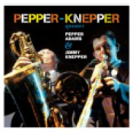 Pepper-Knepper Quintet (CD)