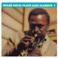 Plays Jazz Classics (Vinyl LP (nagylemez))