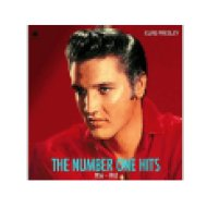 The Number One Hits 1956 (HQ) Vinyl LP (nagylemez)