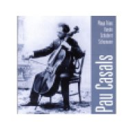 Pau Casals Plays Trios by Haydn, Schubert & Schumann (CD)