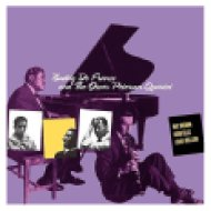 And the Oscar Peterson Quartet (CD)