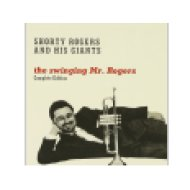 Swinging Mr. Rogers (CD)
