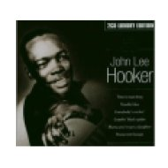 John Lee Hooker (Galaxy) CD