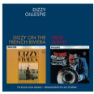 Dizzy on the French Riviera + New Wave! (CD)