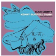 Blue Lights (CD)