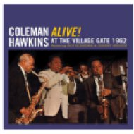 Alive! At the Village Gate 1962 (CD)