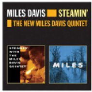 Steamin' & the New Miles Davis Quintet (CD)