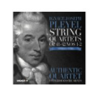 String Quartets (CD)