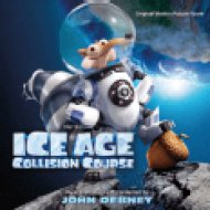 Ice Age - Collision Course (Original Motion Picture Score) (Jégkorszak 5. - A Nagy Bumm) CD