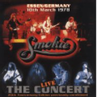 The Concert - Live in Essen - Germany 1978 CD