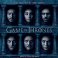 Game of Thrones - Season 6 (Trónok harca - 6. évad) CD