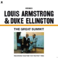 The Great Summit LP