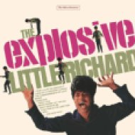 The Explosive Little Richard LP
