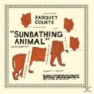 Sunbathing Animal LP