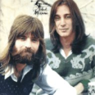Loggins & Messina CD