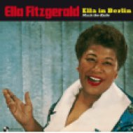 Ella in Berlin - Mack the Knife LP