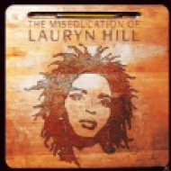 The Miseducation of Lauryn Hill LP