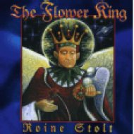 The Flower King CD