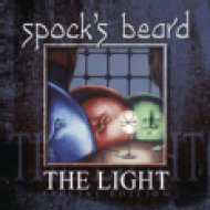 The Light CD