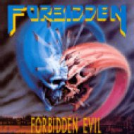 Forbidden Evil CD