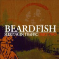 Sleeping in Traffic - Part Two CD