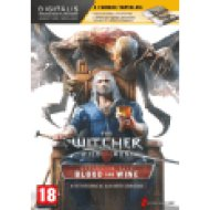 The Witcher 3 Wild Hunt: Blood and Wine PC