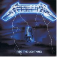Ride The Lightning (Remastered 2016) LP