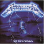 Ride The Lightning (Remastered 2016) CD