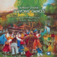 Slavonic Dances CD
