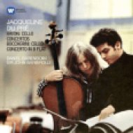 Cello Concertos / Cello Concerto In B Flat CD