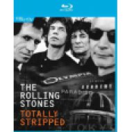 Totally Stripped Blu-ray